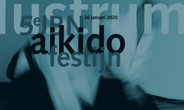 JBN aikidofestijn 26 januari 2020